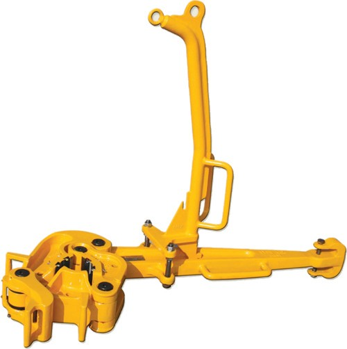 Power Tong Jaws: Manual Tong,Manual Tong,Type AAX Manual Tongs